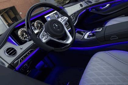 2018 Mercedes-Benz S 560 21