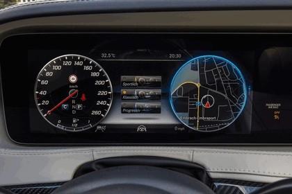 2018 Mercedes-Benz S 560 22