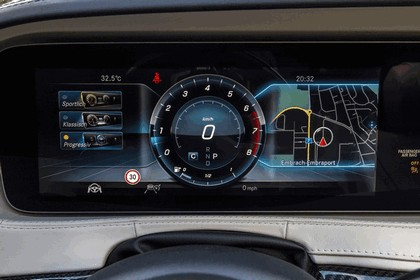 2018 Mercedes-Benz S 560 23