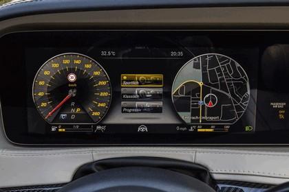 2018 Mercedes-Benz S 560 24