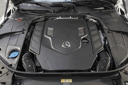 2018 Mercedes-Benz S 560 32
