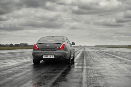 2017 Jaguar XJR575 4