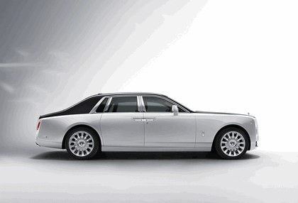 2017 Rolls-Royce Phantom 2