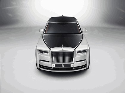 2017 Rolls-Royce Phantom 3