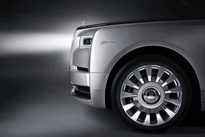 2017 Rolls-Royce Phantom 4