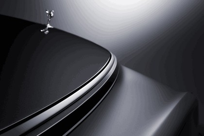 2017 Rolls-Royce Phantom 6