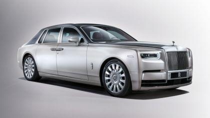 2017 Rolls-Royce Phantom 1