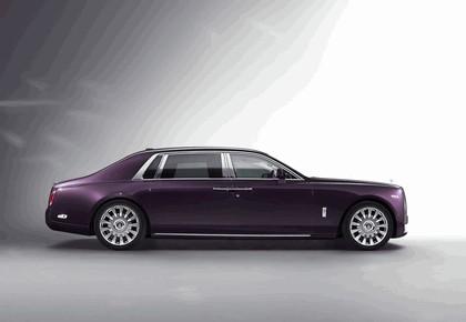 2017 Rolls-Royce Phantom EWB 1