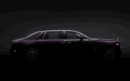 2017 Rolls-Royce Phantom EWB 2