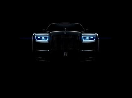 2017 Rolls-Royce Phantom EWB 4