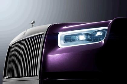 2017 Rolls-Royce Phantom EWB 5
