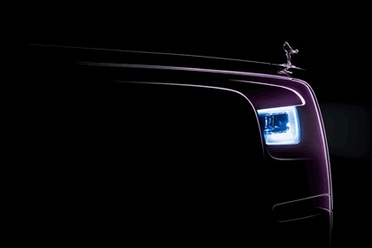 2017 Rolls-Royce Phantom EWB 6