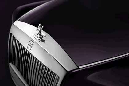 2017 Rolls-Royce Phantom EWB 7
