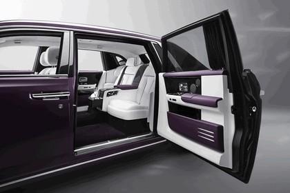 2017 Rolls-Royce Phantom EWB 8