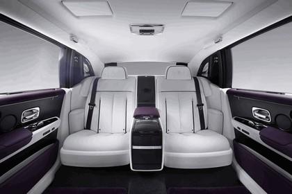 2017 Rolls-Royce Phantom EWB 11