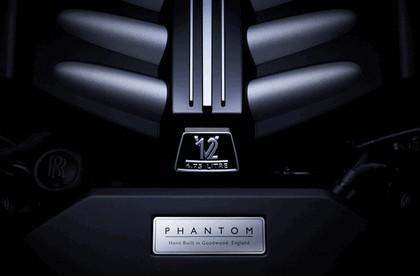 2017 Rolls-Royce Phantom EWB 14