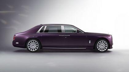 2017 Rolls-Royce Phantom EWB 9