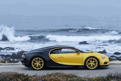2017 Bugatti Chiron - USA version 3