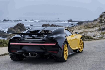 2017 Bugatti Chiron - USA version 4