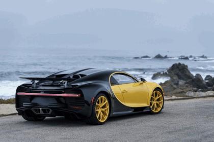 2017 Bugatti Chiron - USA version 5