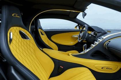 2017 Bugatti Chiron - USA version 10