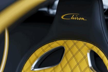 2017 Bugatti Chiron - USA version 11