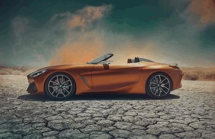 2017 BMW Concept Z4 2
