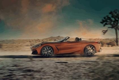 2017 BMW Concept Z4 3