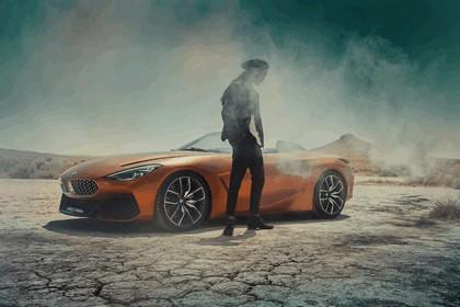 2017 BMW Concept Z4 5