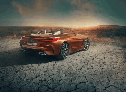 2017 BMW Concept Z4 6