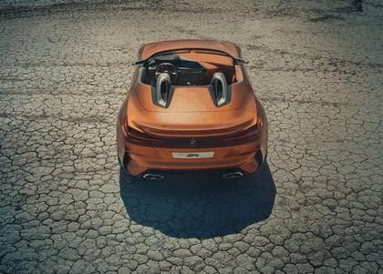 2017 BMW Concept Z4 7