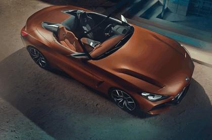 2017 BMW Concept Z4 10