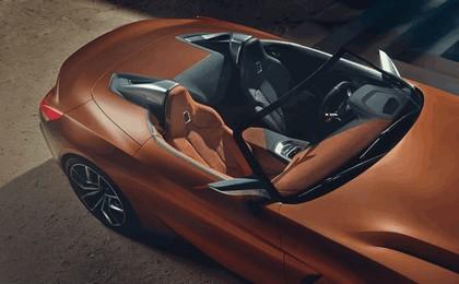 2017 BMW Concept Z4 11