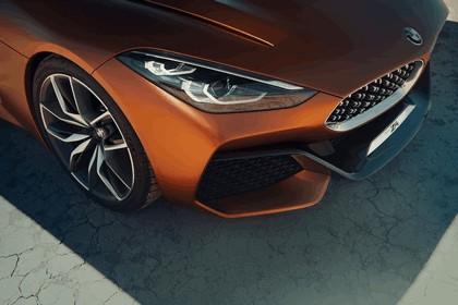 2017 BMW Concept Z4 12