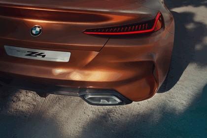 2017 BMW Concept Z4 14