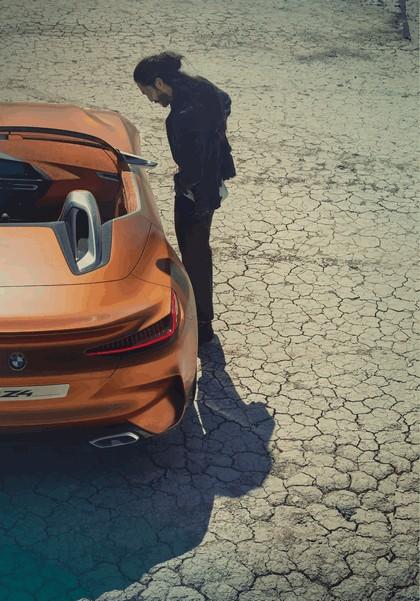 2017 BMW Concept Z4 15