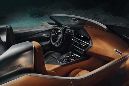 2017 BMW Concept Z4 16