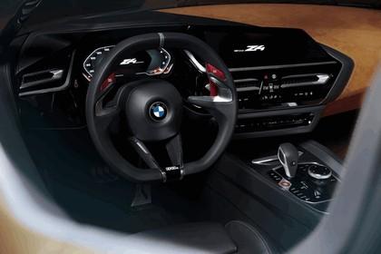 2017 BMW Concept Z4 17