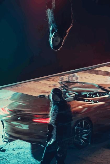 2017 BMW Concept Z4 20