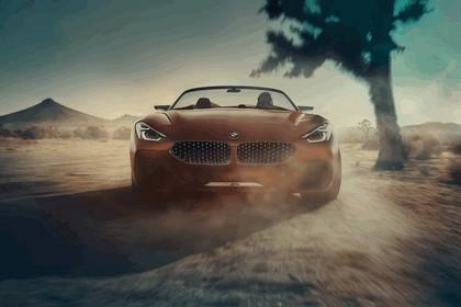 2017 BMW Concept Z4 21