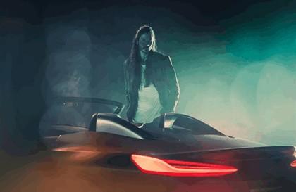 2017 BMW Concept Z4 24