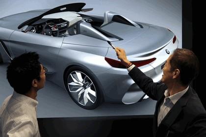 2017 BMW Concept Z4 31