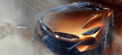 2017 BMW Concept Z4 35