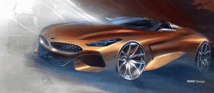 2017 BMW Concept Z4 36