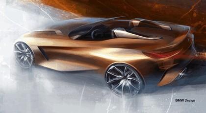 2017 BMW Concept Z4 38
