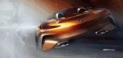 2017 BMW Concept Z4 39