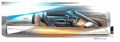 2017 BMW Concept Z4 42