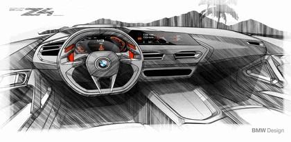 2017 BMW Concept Z4 44