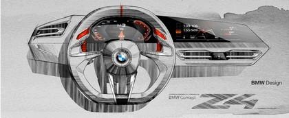 2017 BMW Concept Z4 45