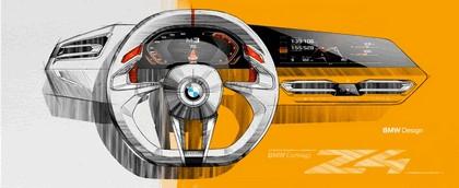 2017 BMW Concept Z4 46